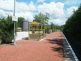Wikipedia - Connel Ferry railway station