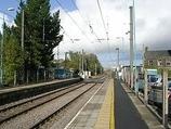 Wikipedia - Cononley railway station