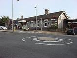 Wikipedia - Amersham railway station
