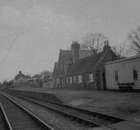 Wikipedia - Copplestone railway station