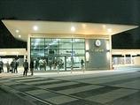 Wikipedia - Corby railway station