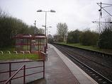 Wikipedia - Corkerhill railway station