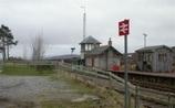 Wikipedia - Corrour railway station