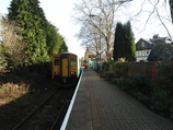 Wikipedia - Coryton railway station