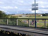 Wikipedia - Cosford railway station