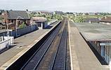 Wikipedia - Cowdenbeath railway station