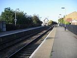 Wikipedia - Ancaster railway station