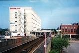Wikipedia - Crawley railway station