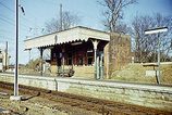 Wikipedia - Cressing railway station