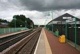 Wikipedia - Creswell railway station