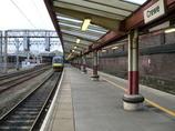 Wikipedia - Crewe railway station