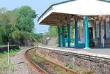 Wikipedia - Criccieth railway station