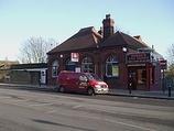 Wikipedia - Crofton Park railway station