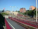 Wikipedia - Crossmyloof railway station
