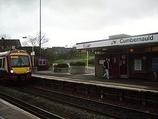 Wikipedia - Cumbernauld railway station