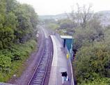 Wikipedia - Cwmbach railway station