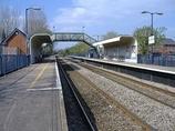 Wikipedia - Cwmbran railway station