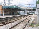 Wikipedia - Dagenham Dock railway station