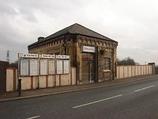 Wikipedia - Daisy Hill railway station