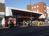 Wikipedia - Dalston Kingsland railway station