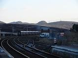 Wikipedia - Dalwhinnie railway station