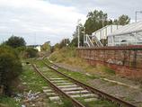 Wikipedia - Annan railway station