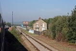 Wikipedia - Darnall railway station