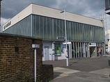 Wikipedia - Dartford railway station
