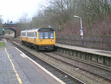 Wikipedia - Dean Lane railway station