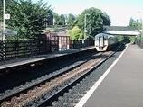 Wikipedia - Deighton railway station