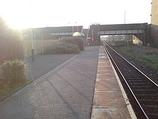 Wikipedia - Ansdell & Fairhaven railway station