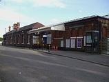 Wikipedia - Denham railway station