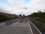 Wikipedia - Denton railway station