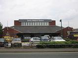 Wikipedia - Derby railway station