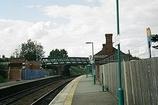 Wikipedia - Derby Road railway station