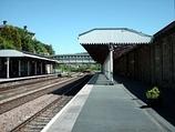 Wikipedia - Dewsbury railway station