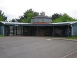 Wikipedia - Digby & Sowton railway station