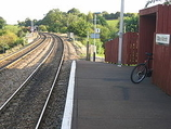 Wikipedia - Dilton Marsh railway station