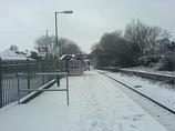 Wikipedia - Dingle Road railway station