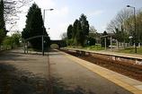 Wikipedia - Dinsdale railway station