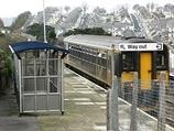 Wikipedia - Dockyard railway station
