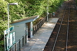 Wikipedia - Doleham railway station