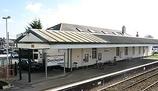 Wikipedia - Dorchester West railway station