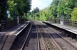 Wikipedia - Appleford railway station
