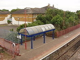 Wikipedia - Drayton Green railway station