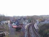 Wikipedia - Appley Bridge railway station