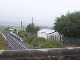 Wikipedia - Drigg railway station