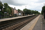 Wikipedia - Dronfield railway station