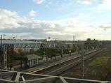 Wikipedia - Duddeston railway station