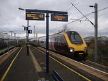 Wikipedia - Dudley Port railway station